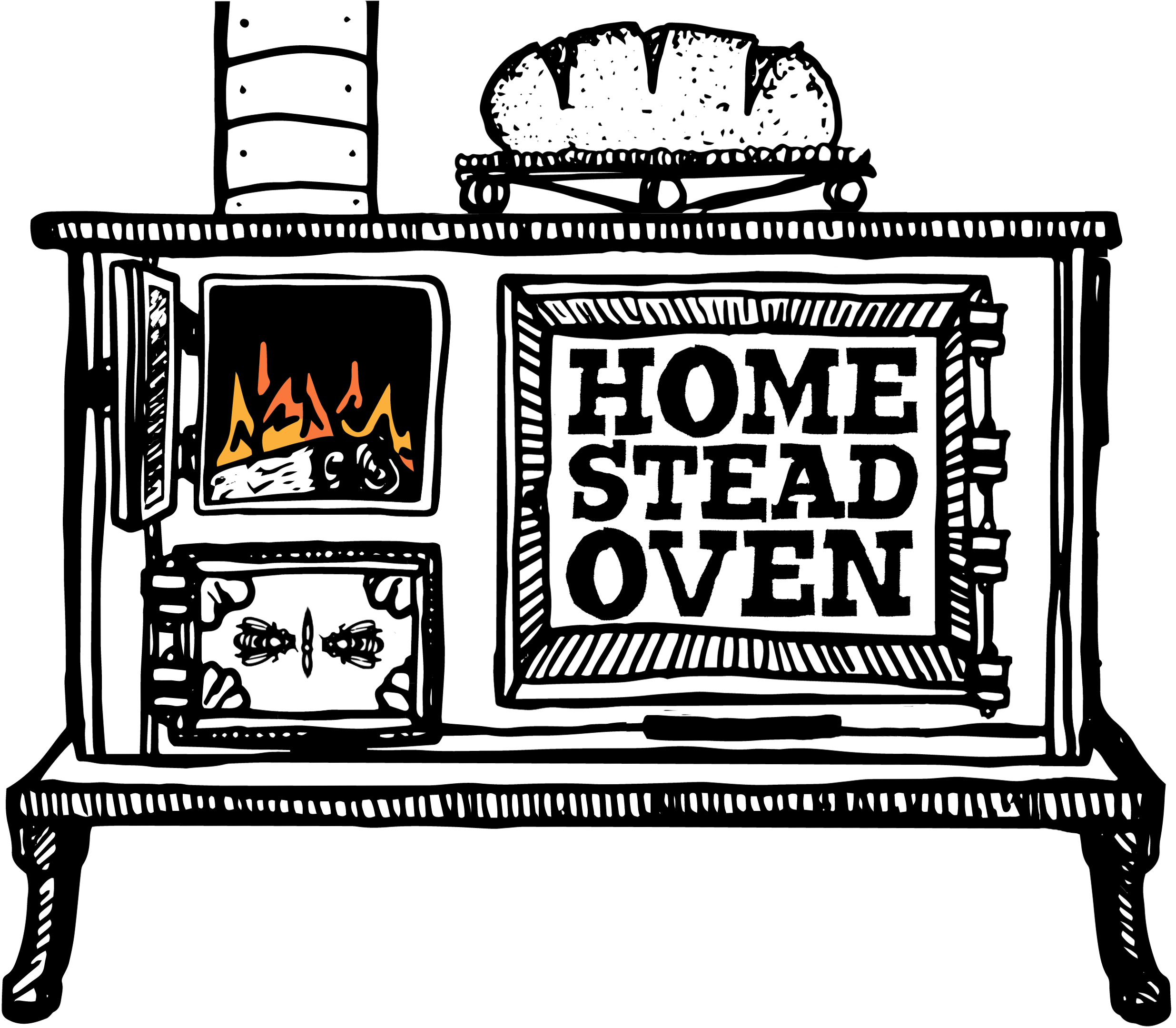 The Homestead Oven